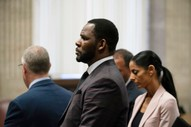 R. Kelly's Lawyer Files Motion to Move Singer Out of Solitary Confinement