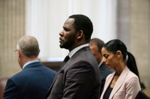 R. Kelly Solitary Confinement