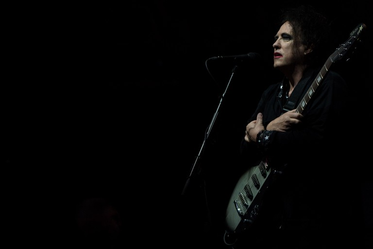 the cure disintegration concert film anniversary