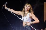 """Miley Cyrus – """"Slide Away"""""""