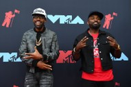Watch Redman, Queen Latifah, Wyclef Jean, More Perform New Jersey Tribute at the 2019 VMAs