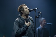 "Liam Gallagher – ""One of Us"""