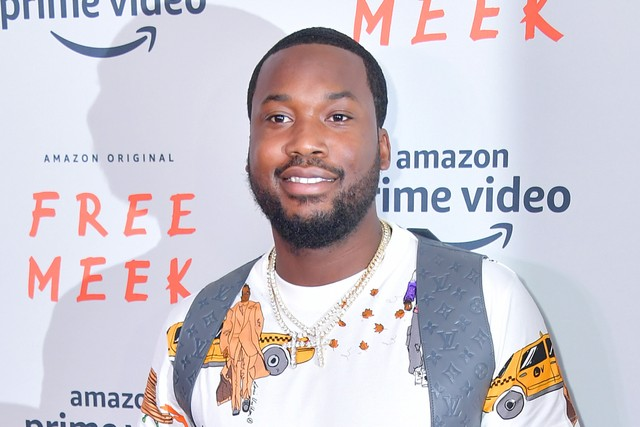 Meek Mill pleads guilty in deal to spare him additional prison time