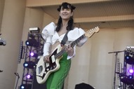 """Watch Japanese Breakfast Cover Wilco's """"Jesus, Etc."""" at Lollapalooza 2019"""