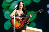"Kacey Musgraves Speaks Out Against Domestic Terrorism, Trump: ""True Leaders Don't Stand Back and Watch the World Burn"""