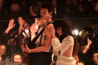 "Watch Shawn Mendes and Camila Cabello Perform ""Señorita"" at the 2019 VMAs"