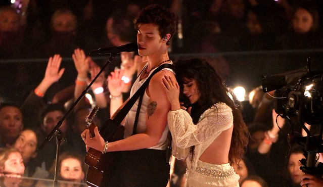 Shawn mendes and camila cabello senorita mp3 download