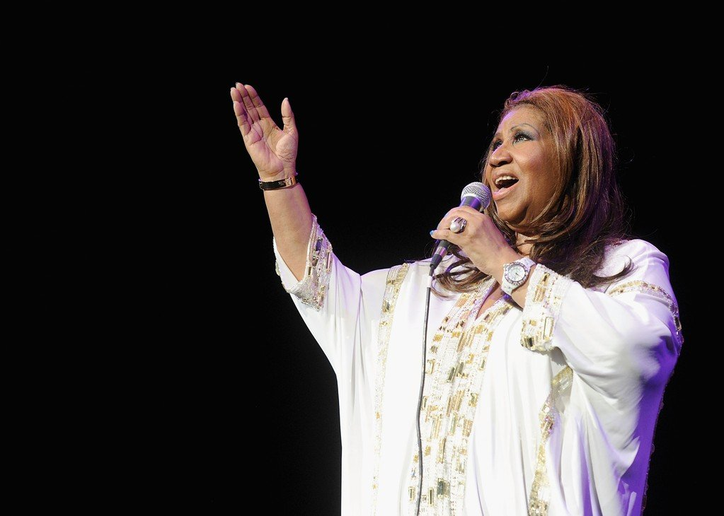 Aretha Franklin Estate Announces New Fund for Rare Form of Pancreatic Cancer