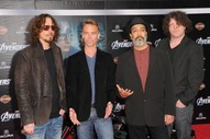 Soundgarden Refuse to Drop 2008 Fire Lawsuit Against Universal Music Group