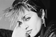 Madonna: Our 1985 Cover Story