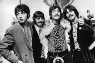 """The Beatles' <i>Abbey Road</i> Gets Box Set Reissue, Hear Alternate Versions of """"Something"""""""
