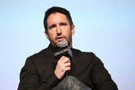Trent Reznor Is Now a CMA Awards Nominee