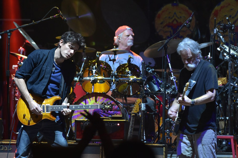Bill Of Sale Virginia >> Dead & Company Announce Fall 2019 Shows | SPIN
