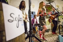 So far, so good with Sofar Sounds in Maine