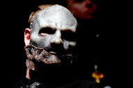 "Slipknot's Corey Taylor Speaks Out About Gun Violence: ""There Are Too Many Fucking Guns in America"""