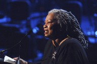 Toni Morrison Taught You to Want More