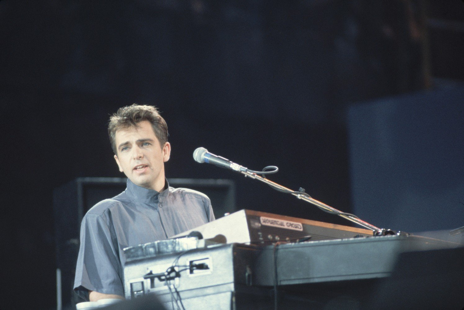Peter Gabriel: Our 1986 Interview | SPIN