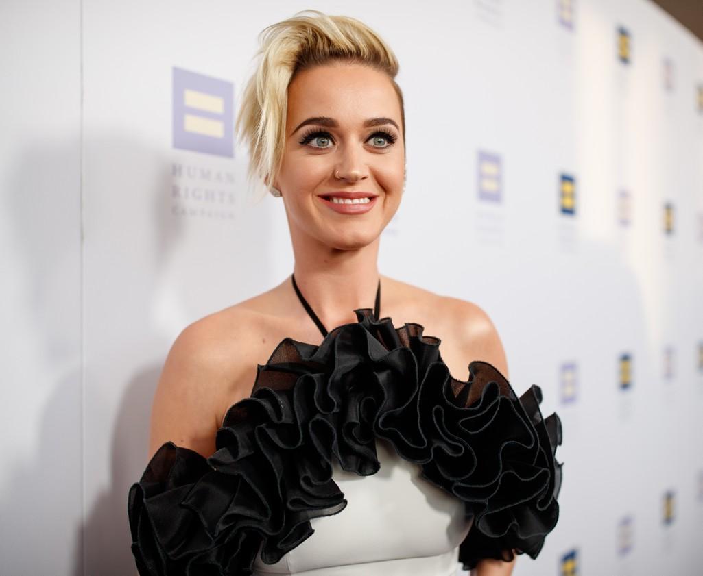 """Katy Perry – """"Small Talk"""""""