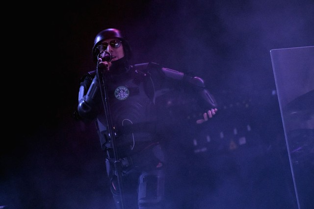 Tool's Albums Now Available on Streaming Services | SPIN