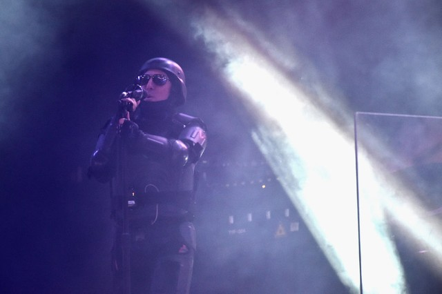 Tool Maynard James Keenan