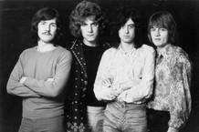 Led Zeppelin Portrait
