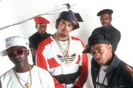 Public Enemy: Our 1988 Interview with Chuck D