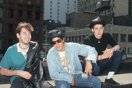 Beastie Boys Announce Vinyl Reissues of <i>Paul's Boutique</i>, <i>Ill Communication</i>, and <i>To the 5 Boroughs</i>