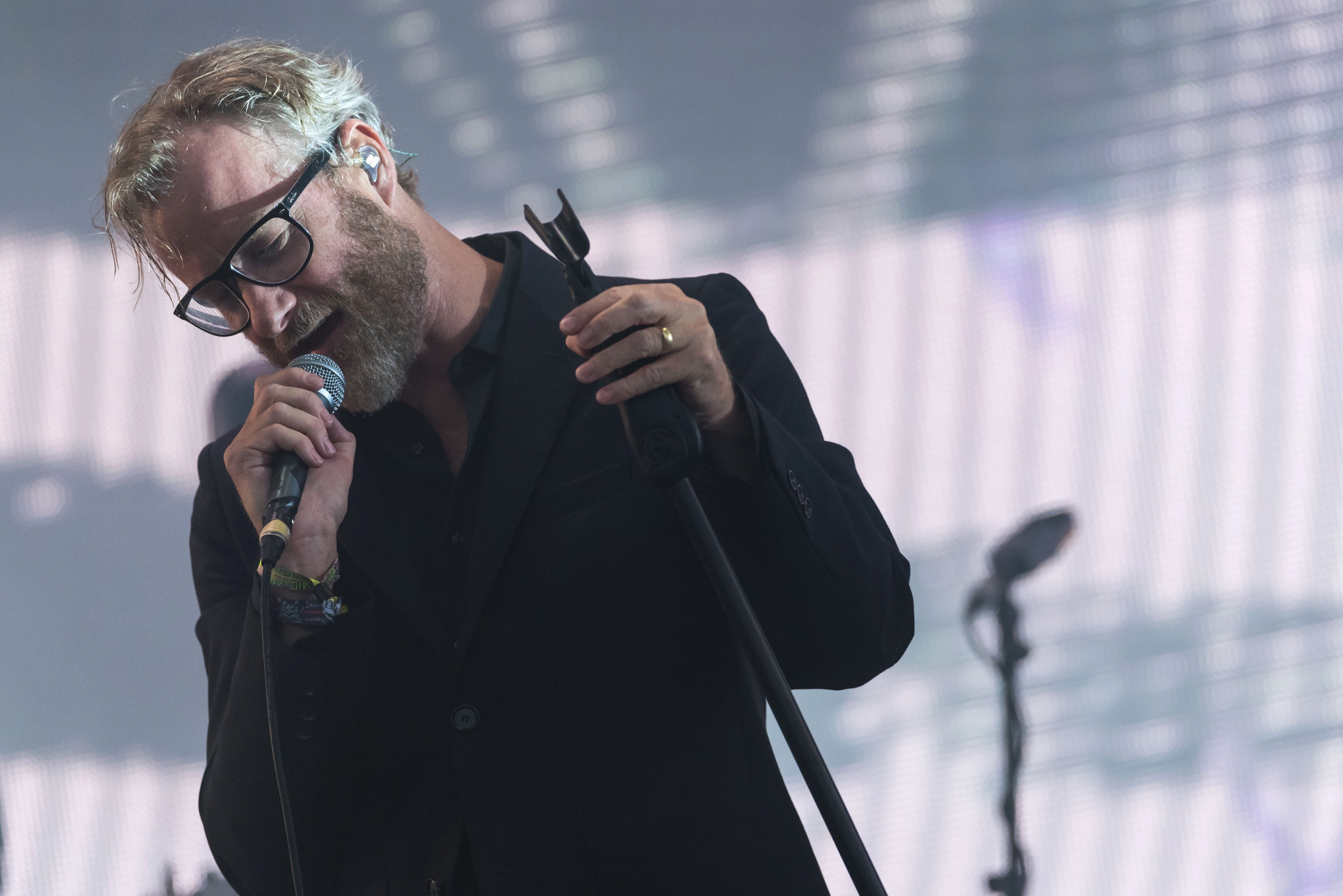 the national live concert film beacon theatre