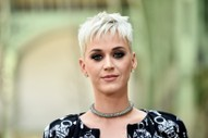 """Katy Perry & Co-Writers Owe $2.78M For """"Dark Horse"""" Lawsuit Loss"""