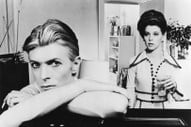 David Bowie's <i>The Man Who Fell to Earth</i> TV Series Announced