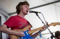 "Pinegrove Return With ""Moment,"" Sign to Rough Trade"