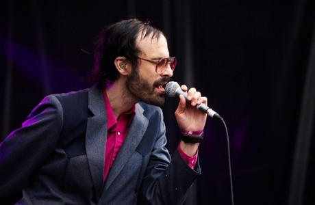 David Berman: An Evolution in 11 Songs