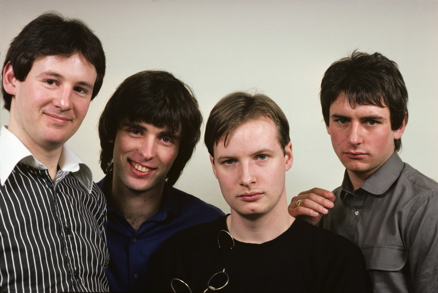 XTC: Our 1989 Interview