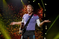 Chris Martin's Driver Ran Over Someone's Foot: Report
