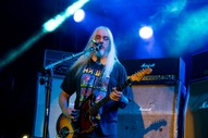 Here's J Mascis Singing Tom Petty at Dinosaur Jr.'s Rock Camp