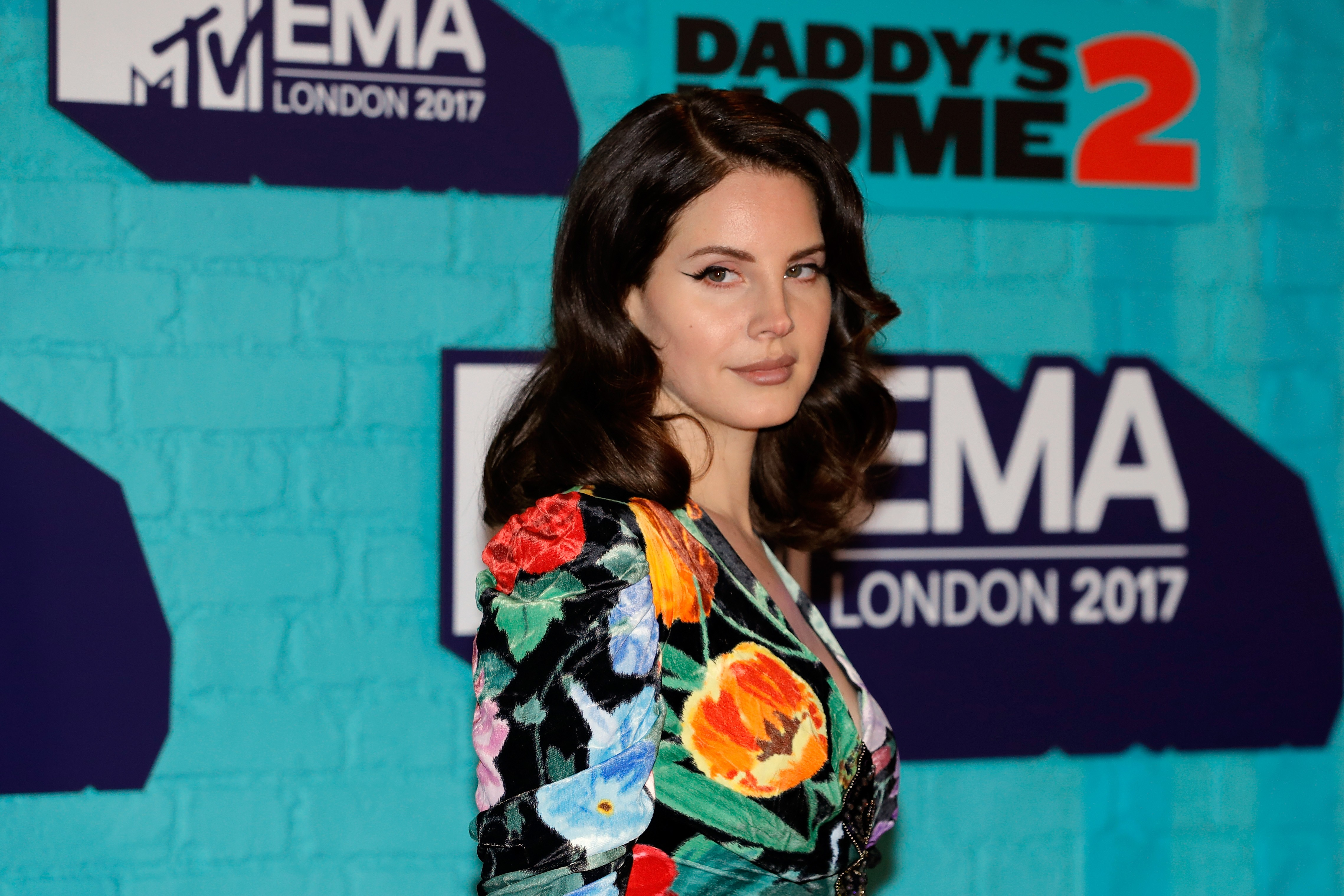 Lana Del Rey Releases Two New Songs: Listen | SPIN
