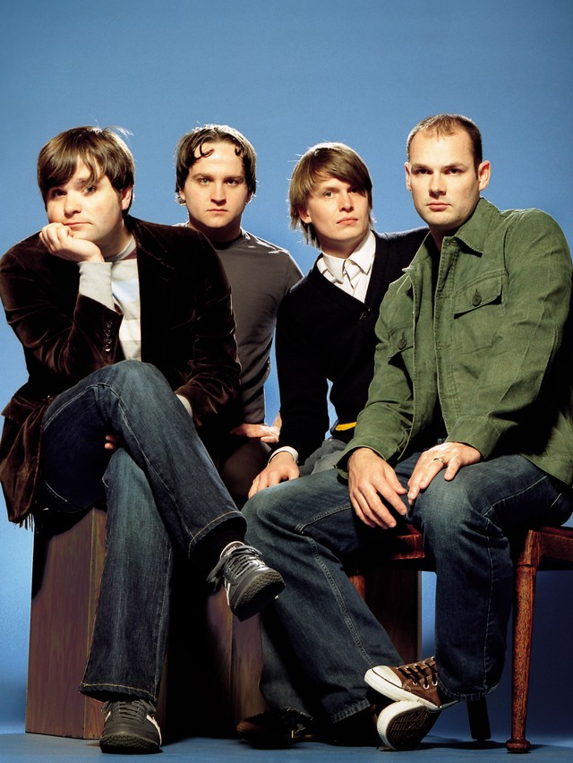 Death Cab for Cutie: Our 2005 Cover Story | SPIN