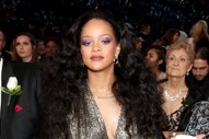 "Rihanna Calls Out Trump's Response to Mass Shootings: ""You Spelt 'Terrorism' Wrong"""
