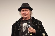 "Monsanto Considered Taking ""Legal Action"" Against Neil Young for <i>The Monsanto Years</i>"