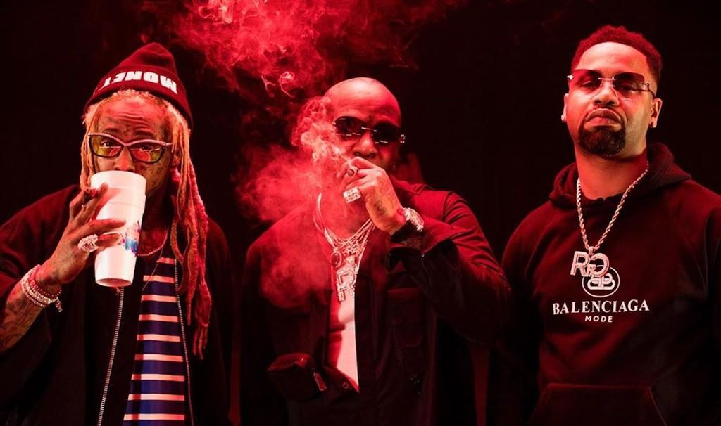 "Birdman & Juvenile - ""Ride Dat"" (ft. Lil Wayne)"