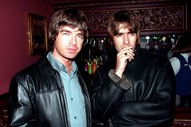 Remember When Oasis's Liam Gallagher and Noel Gallagher Still Loved Each Other?