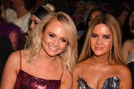 "Miranda Lambert – ""Way Too Pretty For Prison"" (ft. Maren Morris)"