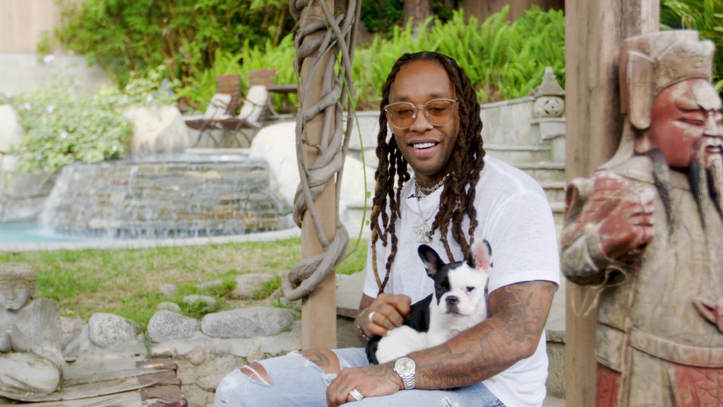 Watch: Ty Dolla $ign on Working With Kanye, FKA Twigs, and More 'Dope Friends' on New Album