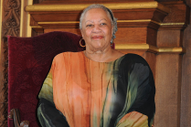 Toni Morrison Dead at the Age of 88: Report