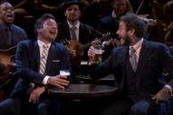 "Post Malone Sings Irish Drinking Song, Plays Beer Pong, and Previews New Single ""Circles"" on <i>Jimmy Fallon</i>"