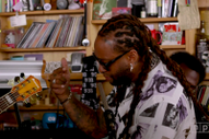 Watch Ty Dolla $ign's Tribute to Mac Miller at NPR's Tiny Desk Concert
