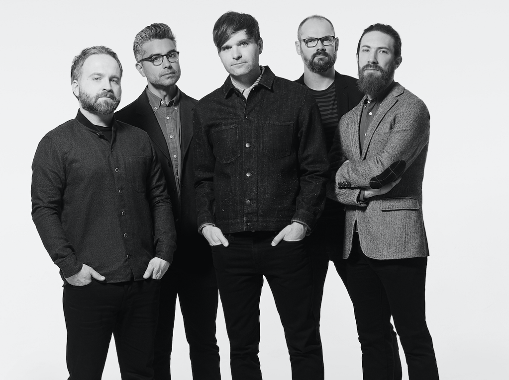 """Death Cab For Cutie – """"To The Ground"""""""