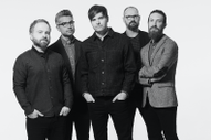 "Death Cab For Cutie – ""To The Ground"""