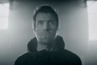 "Liam Gallagher Releases Cryptic Video for ""One Of Us"""