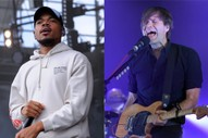 "Watch Chance the Rapper Join Death Cab for Cutie for ""Do You Remember"" at Lollapalooza 2019"